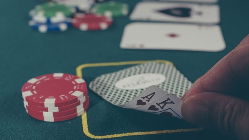 Will My Gambling Debt Be Wiped Out When I File for Bankruptcy?