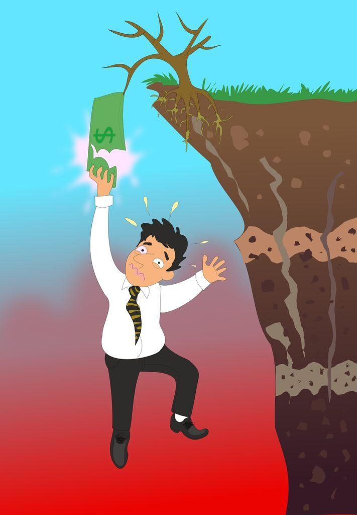 money, in debt, debt